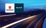 Η Suzuki για το περιβάλλον