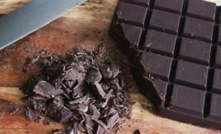 Πώς η σοκολάτα καταπραΰνει τον... βήχα!