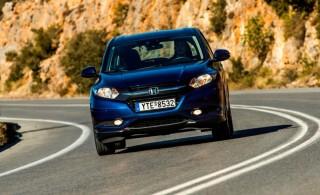 Νέα γενιά συμπαγούς SUV – ευρύχωρο και ευέλικτο
