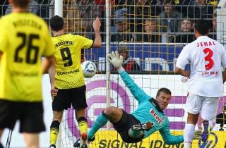 Ακόμα και τα αστέρια της Borussia Dortmund μπορεί να χάσουν (vid)