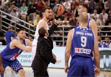 Οι Έλληνες κέρδισαν τους World Stars του Μπλατ (pics)
