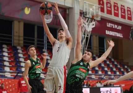Κέρδισαν τον μικρό τελικό στο Βελιγράδι οι Έφηβοι του Ολυμπιακού (pics)