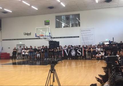Τεόντοσιτς: «Πρωτάθλημα και επιστροφή στην Ευρωλίγκα» (pics)