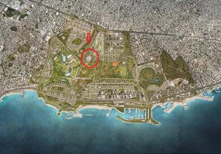 ΑΠΟΚΑΛΥΨΗ: Το γήπεδο του Θρύλου στο Ελληνικό που φτιάχνουν Αγγελόπουλοι και Λάτσης!