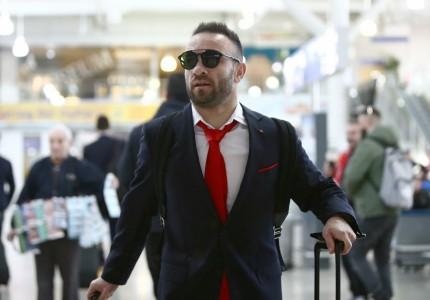 Πτήση... πρόκρισης για το Λονδίνο! (photos)
