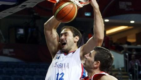 Κρίστιτς στέλνουν οι Σέρβοι