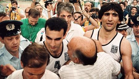 Μέρες Ευρωμπάσκετ στο Σύνταγμα