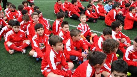 Καλοκαιρινά camps 2012