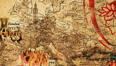 Ο Θρύλος της Ευρώπης!