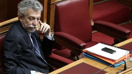 Πέρασε στη Βουλή ο «νόμος Ινφαντίνο»!