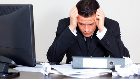 Δουλεύεις σε γραφείο; Περπάτα περισσότερο!