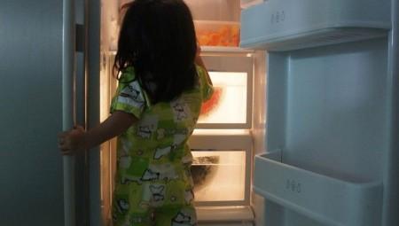 Το λάστιχο στις πόρτες ψυγείων, σώζει ζωές!