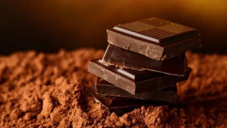 Τα οφέλη της μαύρης σοκολάτας στον οργανισμό!