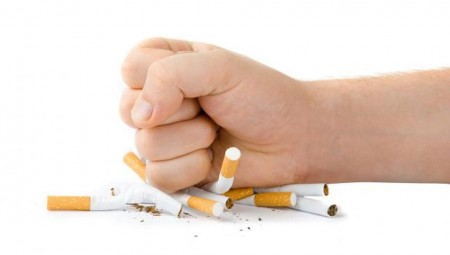 Συμβουλές για την 1η μέρα που θα κόψετε το κάπνισμα