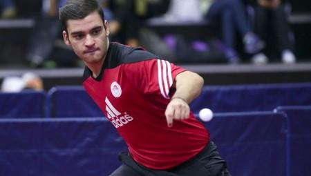 Διαπρέπει ο Σγουρόπουλος στο Παγκόσμιο Πρωτάθλημα!