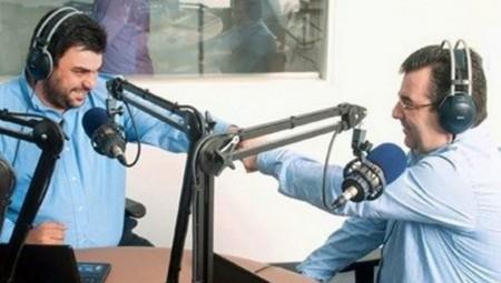 Στο Associated Press και το CNBC οι συλλήψεις Κουρτάκη-Τζένου