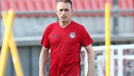 «Η ομάδα ήταν καλή, είχε παίκτες όπως ο Πάουλο Μπέντο και άλλοι...»