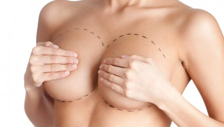Μεγάλο στήθος; Έτσι θα το μειώσεις και... ανορθώσεις!