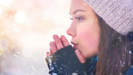 Ξεκινούν τα κρούσματα της γρίπης, επιβάλλεται να ενισχύσετε τον οργανισμό σας!