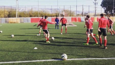 Πανέτοιμοι οι Νέοι για τον αγώνα με την ΑΕΚ (pic)