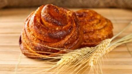 Ψωμάκια κανέλας: Ό,τι πιο υγιεινό