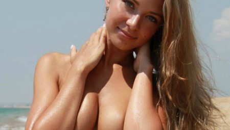 H Kristina Boyko είναι η Ουκρανορωσίδα που πρέπει να δεις