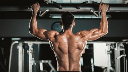 Χτίσε το σώμα σου για το καλοκαίρι με Φυτική - Βιολογική Πρωτεΐνη