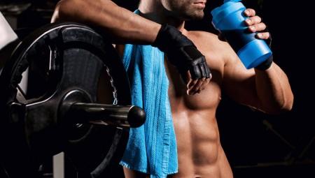 Γυμναστική και πρωτεΐνη σε σκόνη – τι πρέπει να γνωρίζουμε