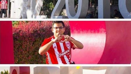 Αυτός κέρδισε τη φανέλα του Ιρανού (pic)
