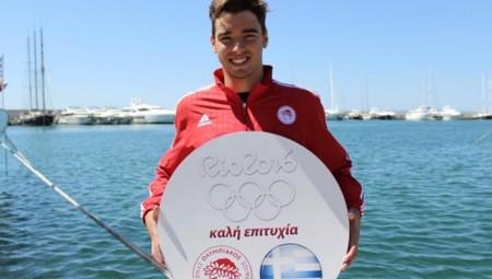 Νέο ταλέντο στον Ολυμπιακό