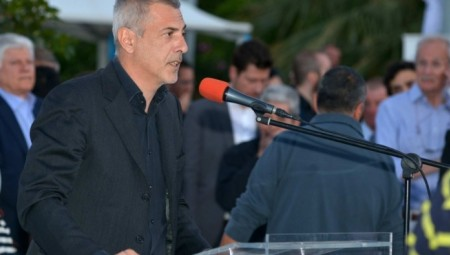 Γ. Μώραλης: Τελευταίο καλοκαίρι ταλαιπωρίας από τα έργα του ΤΡΑΜ