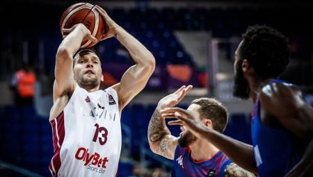 Ξεχωρίζουν στο Eurobasket οι παίκτες του Ολυμπιακού
