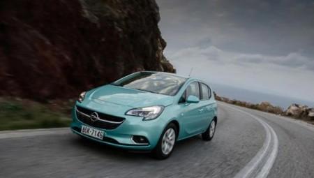 Το Opel Corsa στα καλύτερά του!