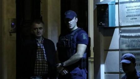 Δολοφονία Ζαφειρόπουλου: Επαγγελματίες οι αδίστακτοι εκτελεστές