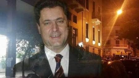 Ο διάλογος εκτελεστών - Ζαφειρόπουλου: Τα 35 λεπτά πριν τη δολοφονία του