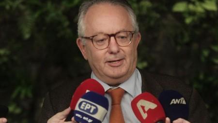 ΑΠΟΚΛΕΙΣΤΙΚΟ: Ο Αλιβιζάτος πιέζει να μην γίνει δεύτερος γύρος