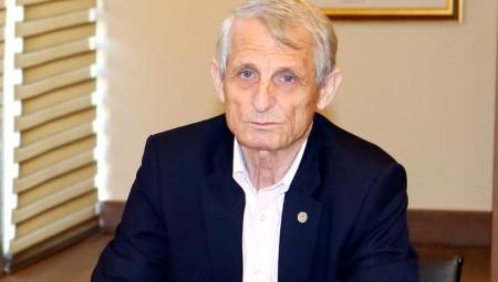 Γκιρτζίκης: «Δεν συναντήθηκα με τον κ. Μπέο»