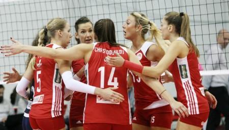 «Ο μεγάλος στόχος του Ολυμπιακού είναι η Ευρώπη»