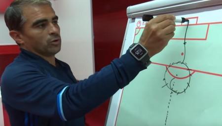 Το video της UEFA για την ομάδα Νέων (vid)