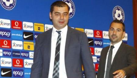 «Χάρτινος πύργος» οι εξαγγελίες της UEFA