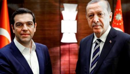 Συναγερμός στην Αθήνα μετά τις δηλώσεις Ερντογάν για την επικαιροποίηση της συνθήκης της Λωζάνης