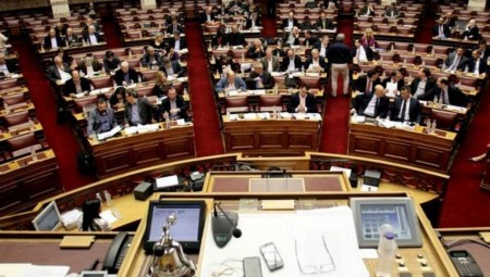 Κατατέθηκε η τροπολογία για τους e-πλειστηριασμούς - Στο «σφυρί» σπίτια και για χρέη στο Δημόσιο