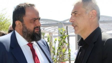 Μώραλης-Μαρινάκης: Ο «Πειραιάς Νικητής» ήρθε για να μείνει