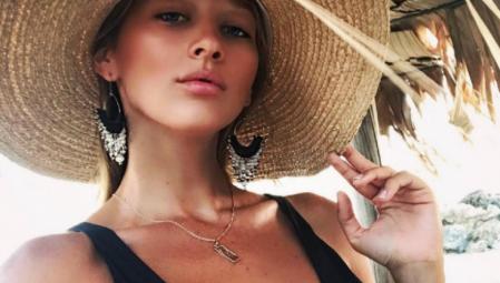 Η 20χρονη Ντάρια Τουρόβνικ θα τα «σπάσει» όλα στο «Survivor 2»
