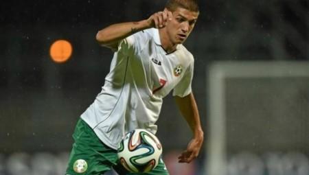 «H Λέγκια θέλει να προλάβει τον Ολυμπιακό για Ντεσπόντοφ»