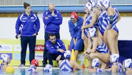 Με άμυνα γρανίτη η Ελλάδα 8-5 την Ουγγαρία