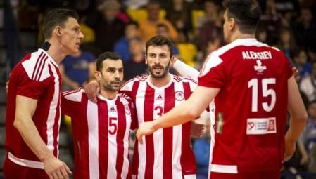 Αναβλήθηκε το Final 4 του Κυπέλλου ανδρών