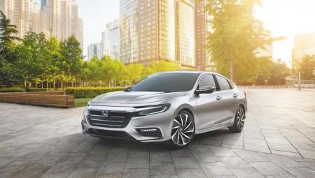 Το Νέο Honda Insight Prototype επαναπροσδιορίζει την κατηγορία