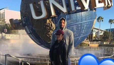 Μπροστά από τη Universal ο Μπιρτς (pic)