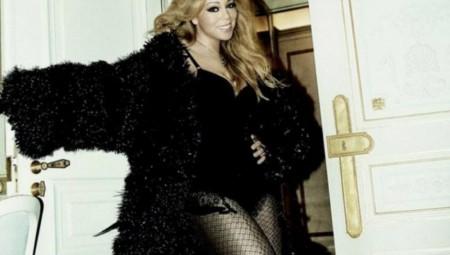Η Mariah Carey αδυνάτισε και ποζάρει πιο σέξι από ποτέ